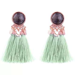 Lovisa inspired Tassel Earrings