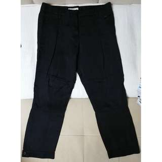 PRADA Black Pants