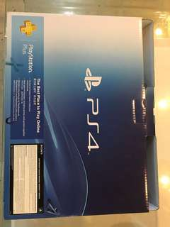 Sony PS4 with camera with NFS with Xiaomi tv box