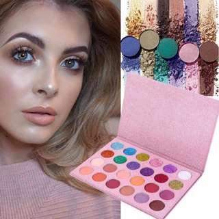 🦋Glitters Eyeshadow Diamond Rainbow Make Up Pressed Glitters🦋