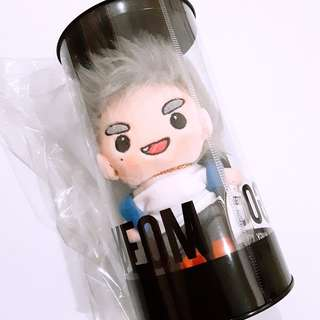 GOT7 Yugyeom Gotoon doll dream knight official