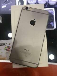 中古 iPhone 6 Plus 64G 黑色