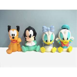 Disney Squishy Toys