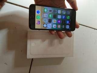 Iphone 6 64Gb Grey Fullset