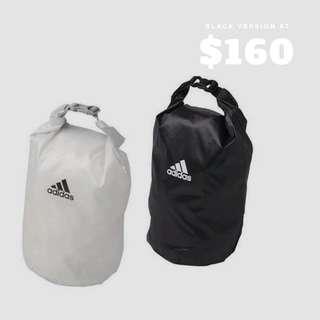 Adidas waterproof bag 防水袋 鞋袋