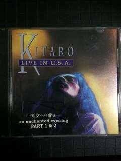 VCD 12 Kitaro
