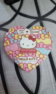 Happy Skin ♥ Sanrio Moisturizing Lippie Set In Hello, Hello Kitty & Best of Friends