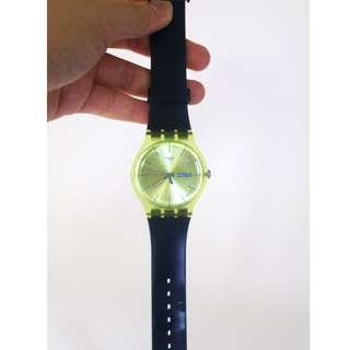 Jual jam tangan SWATCH