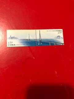 中國郵票2008-8