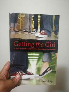 Getting the Girl by Susan Juby