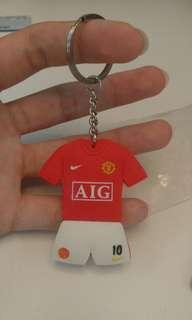 終極限量版[Manchester United]匙扣
