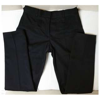 🈹 ALEXANDER WANG Black Pants (New)