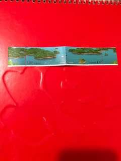 中國郵票2008-11