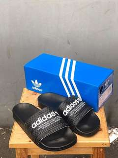 ADIDAS ADILETTE MADE IN ITALY ORIGINAL