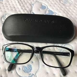 Owndays Glasses