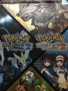 Pokemon Guidebook (Urgent Clearance)