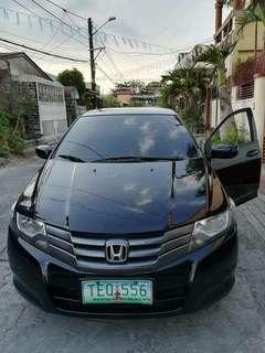2011 Honda City 1.3 E
