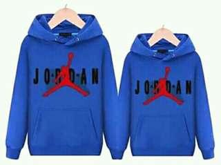 Jordan couple jacket