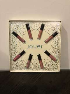Jouer Best of Nude Lip Set