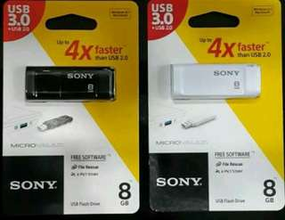 USB FLASHDISK 8GB PLUS 3 EBOOK INVESTASI PASAR MODAL