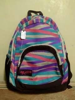 Ruffles Schooling Backpack