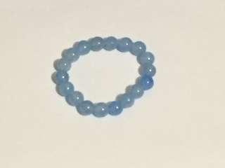 高品質純天然水晶 天藍水晶