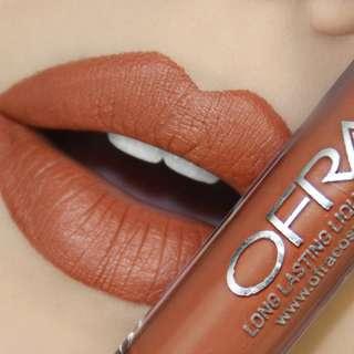 OFRA Liquid Lipstick in Miami Fever
