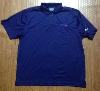 Under Armour Heatgear Poloshirt Authentic