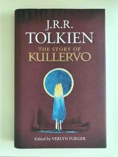 The Story of Kullervo