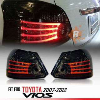 Offer Toyota Vios M5 LED Tail Lamp