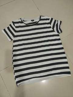 Atasan stripes