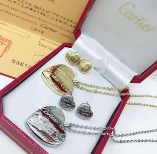 Cartier Set