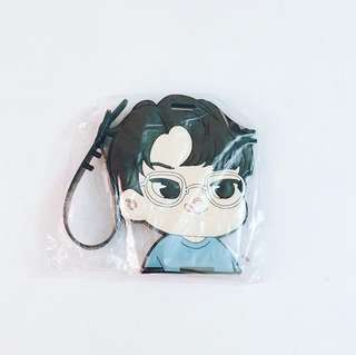 Sehun Luggage Tag