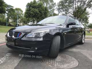 💥2007 BMW 523i(E60) 2.5CC 💥