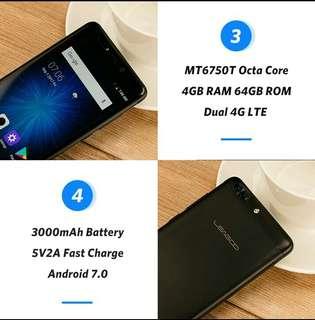 Leagoo Android Phone