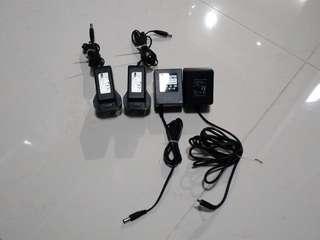12v adapters
