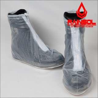 Jas Hujan Sepatu Rainsol / Cover Sepatu / Over Shoes