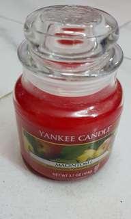 [BN] Yankee Small Jar Candle
