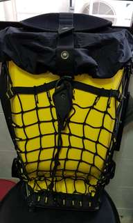 Boblbee Bag with Net