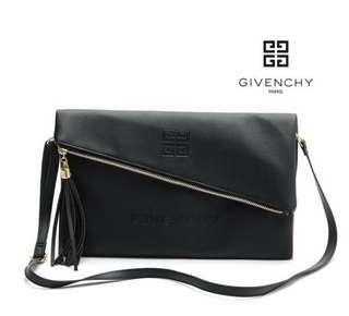 Givenchy tassle sling
