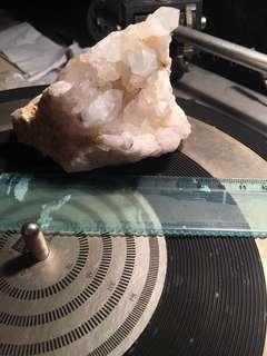 水晶 水晶簇 90x65mm
