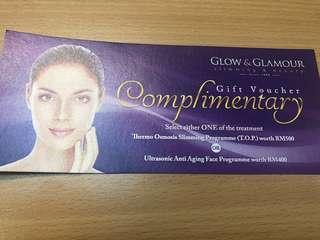Glow & Glamour