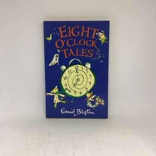 Enid Blyton Eight O'Clock Tales