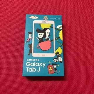 🚚 Samsung Tab J 8g Lte版