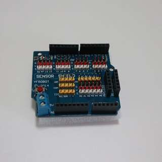 YFROBOT Sensor Shield - For Arduino