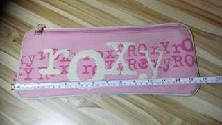Pencil case pouch, roxy, 35cm length