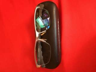 Kacamata merk Carrera original frame