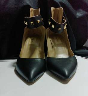 女神鞋 valentino shoes size 37