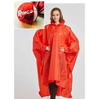 Raincoat Ball