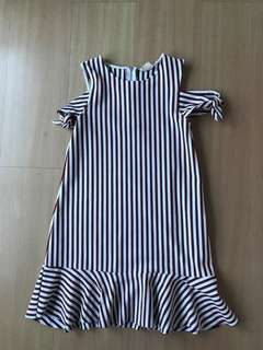 Zara Girls Dress (KIDS)